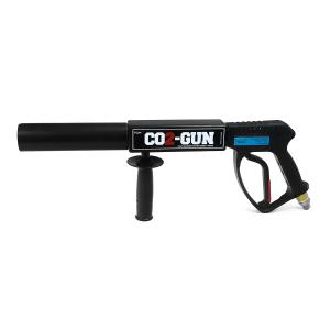 Κανόνι χειρός παραγωγής καπνού The confetti maker Co2 Gun FX