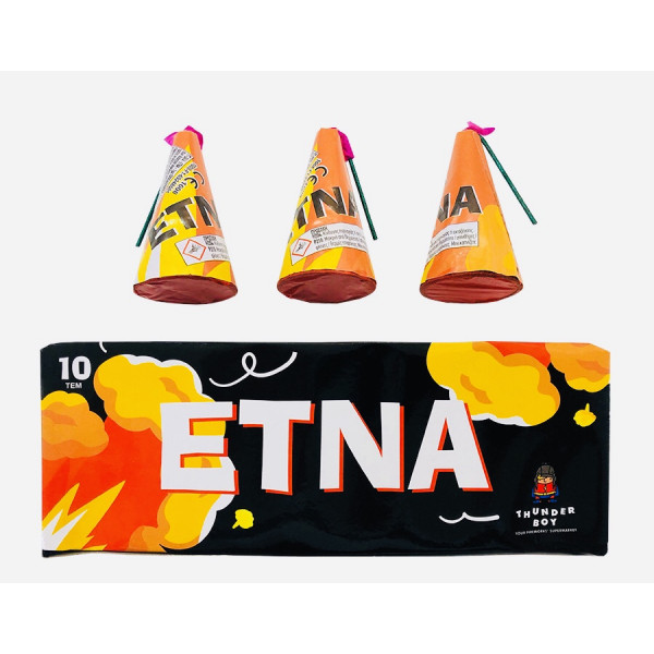 Etna Παιδικό πολύκροτο σιντριβάνι - Σετ 10 ΤΜΧ