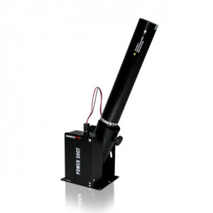 Επαγγελματικό μηχάνημα ρίψης κομφετί MAGICFX® POWER SHOT I