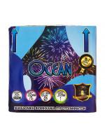 Πακέτο πυροτεχνημάτων Ocean 25 βολών