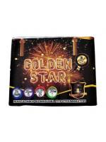 Πακέτο με πυροτεχνήματα Golden Star 36 βολών