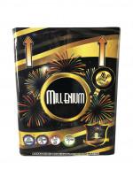 Πακέτο με πυροτεχνήματα Millenium 25  βολές