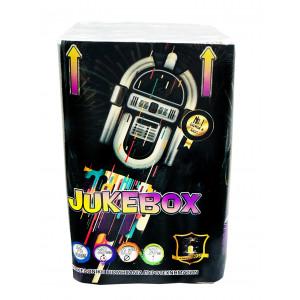 Εναέρια Πυροτεχνήματα 16 βολών  Jukebox