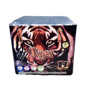 Πακέτο με πυροτεχνήματα TIGER 49  βολές