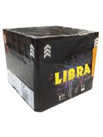 Πακέτο με πυροτεχνήματα Libra 36 βολές
