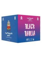 Πακέτο με πυροτεχνήματα Thunderboy Black Dahlia  49 βολές
