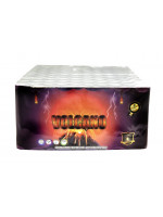 Superior Category πακέτο πυροτεχνημάτων VOLCANO  100  βολών