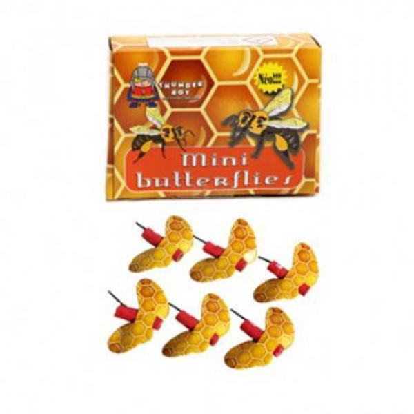 Πυροτέχνημα μελισσάκι Thunderboy (σετ 6 τεμαχίων)