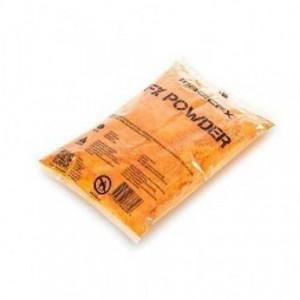 Πούδρα MagicFx Powder, ιδανική για δημιουργία εφέ, σε πορτοκαλί χρώμα 1kgr