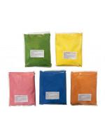 Σετ Αυθεντική Πούδρα Holi Powder ιδανική για δημιουργία εφέ 5kgr