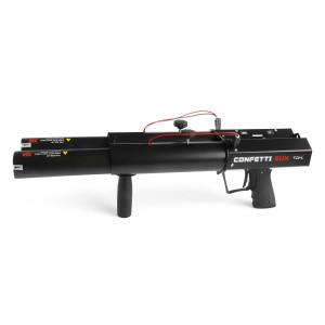 Επαγγελματικό κανόνι δημιουργίας εφέ Confetti Gun/Streamer Fx από την The Confetti Maker